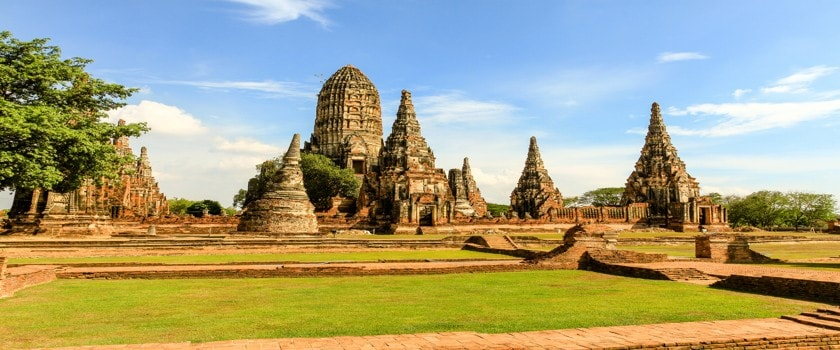 thailand travel guide ayutthaya 2 min