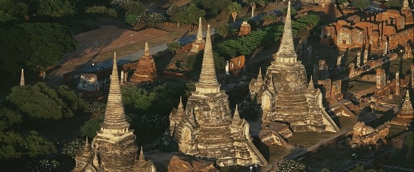 thailand travel guide ayutthaya 3 min