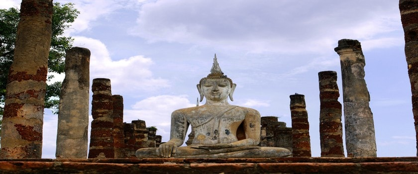 thailand travel guide sukhothai 3 min