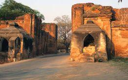 Tharabar Gate
