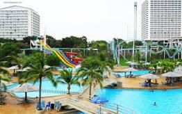 The Pattaya Park
