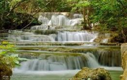 Thung Nang Khruan Waterfall