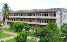 Toul Sleng Genocidal Museum