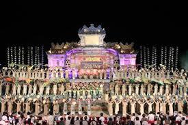Truyen Lo Festival