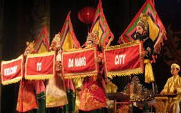 Tuong Performances