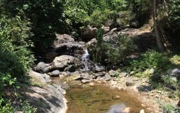 Kaeng Nyui Waterfall