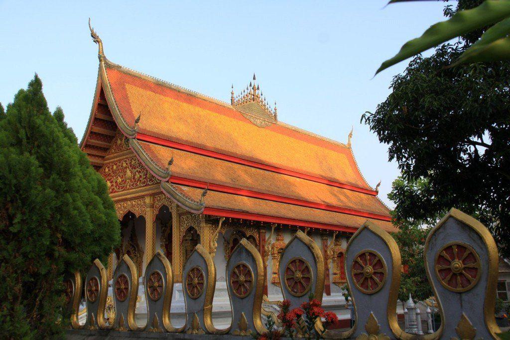 Wat Nong Sikhunmeuang