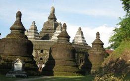 Yadanar Pon Pagoda