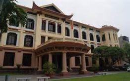 Vietnam Fine-Arts Museum