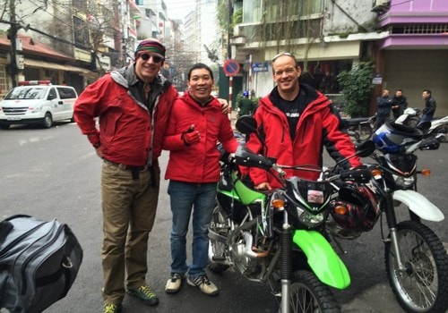 Tips for Vietnam Motorcycle Tours
