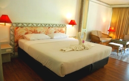 Basaya Beach Hotel and Resort