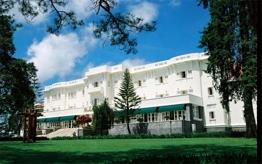 Dalat Place Luxury Hotel