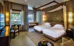 Hilton Ngapali Resort