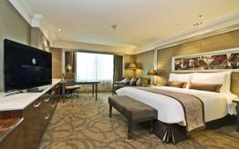 Inter Continental Bangkok Hotel