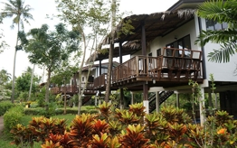 Islanda Eco Village Resort