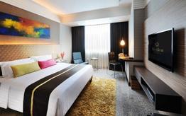 Majestic Grande Bangkok Hotel