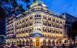 Majestic Saigon Hotel
