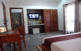 Royal Mekong Boutique Hotel