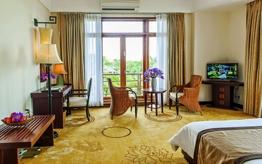 Sunspa Resort