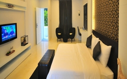 Surintra Boutique Resort