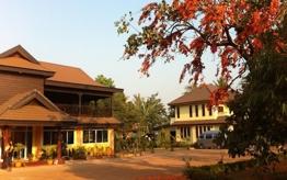 Villa Phetsamone
