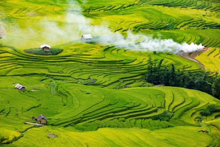 Y Ty, the secret travel destination in the north of Vietnam