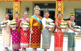 laos traditional costum 1