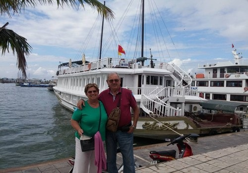 3 days 2 nights or 2days 1 night for Halong bay cruise trip