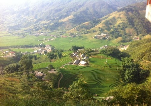Top attractions when visiting Sapa