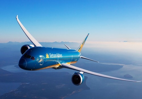 Vietnam Airlines to launch Hanoi - Sydney route