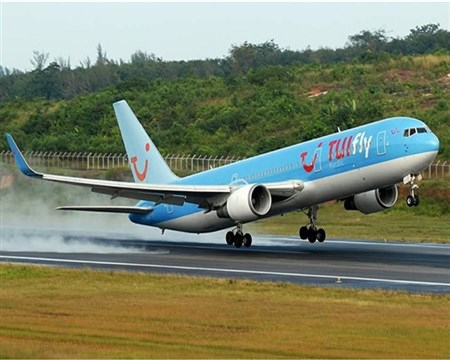 Direct flight from Sweden to Phu Quoc