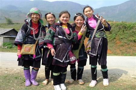 H' Mong cultural festival 2016