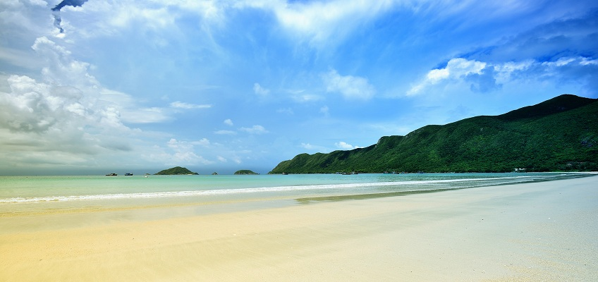 Con Dao is the strangest and most beautiful island in the world