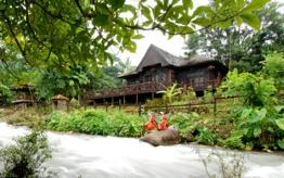 Shwe Daung Pagoda