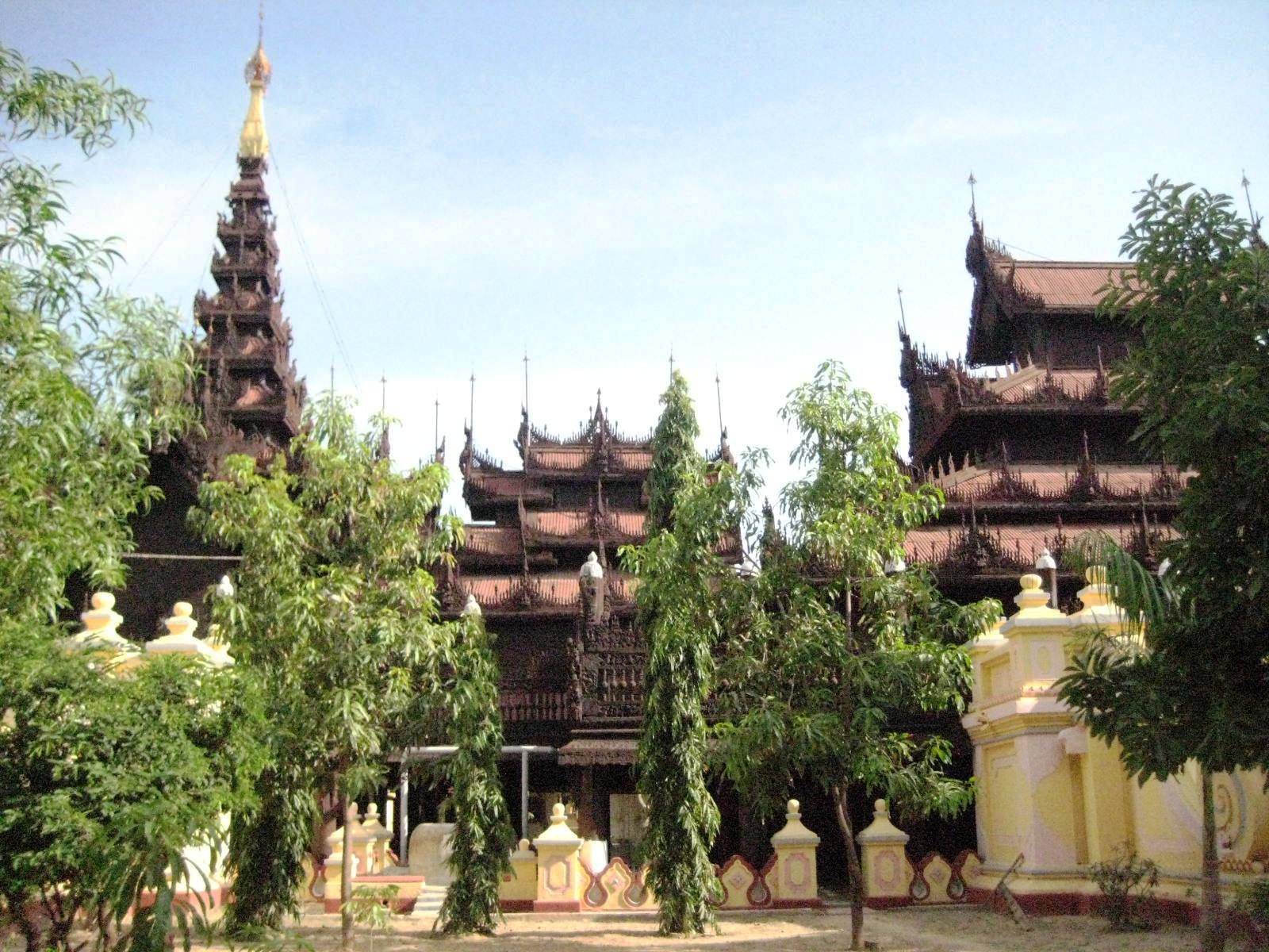 Shweinbin Monastery