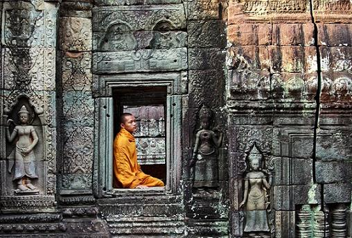 Things You Need to Know before Visiting Angkor Wat