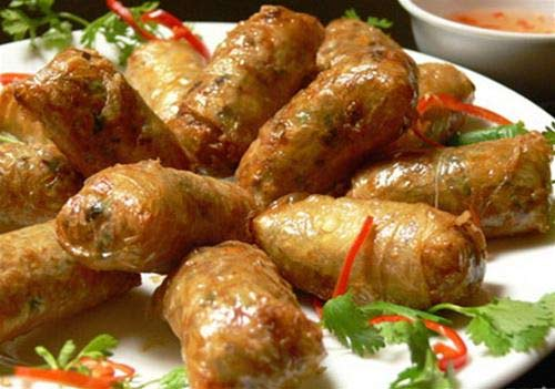 Vietnamese Foods-A delicious experience