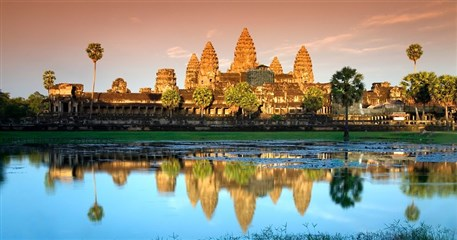 HO10: From Mekong to Angkor - 8 days / 7 nights