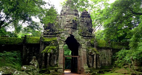 VC16: North Vietnam and Angkor Temples - 16 days from Hanoi