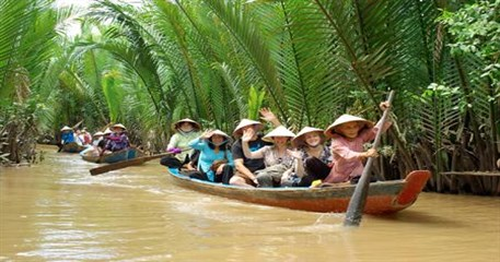HO03: My Tho - Ben Tre Tour - Full Day