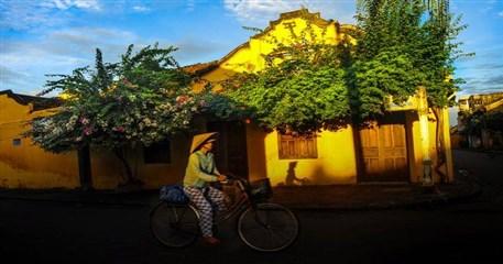 VLT13: Hanoi - Halong - Hoi An Tour - 10 days