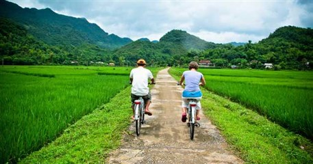 ADI01: Indochina Tour off  the beaten track - 22 days from Laos