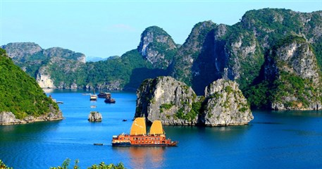 VC14: Luxury Vietnam and Cambodia Holiday - 21 days from HCMC