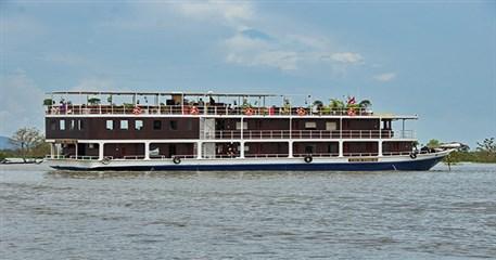 Toum Tiou Cruise