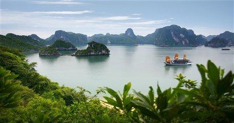 VC03: Beautiful Vietnam Cambodia Holiday - 16 days from Hanoi