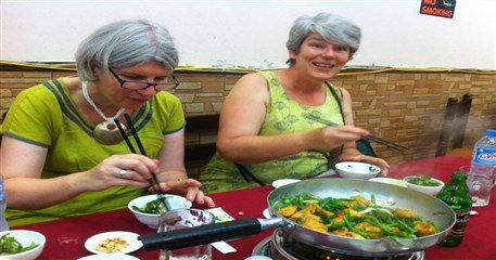 VT09: Vietnam Culinary Discovery - 12 days from Hanoi