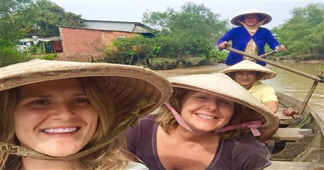 VC02: Essential Vietnam Cambodia Holiday - 14 days from Hanoi