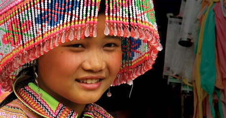 VT14: Vietnam Tour of Surprises - 19 days from Hanoi