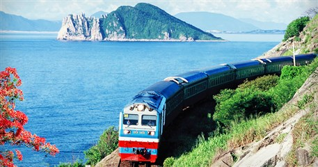 VT08: Vietnam Holiday By Train - 18 days  from  Hanoi