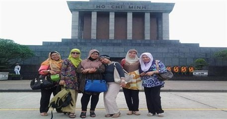 M16: Hanoi Muslim Tour - Full Day